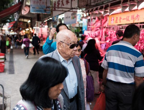 Deník z Hong Kongu