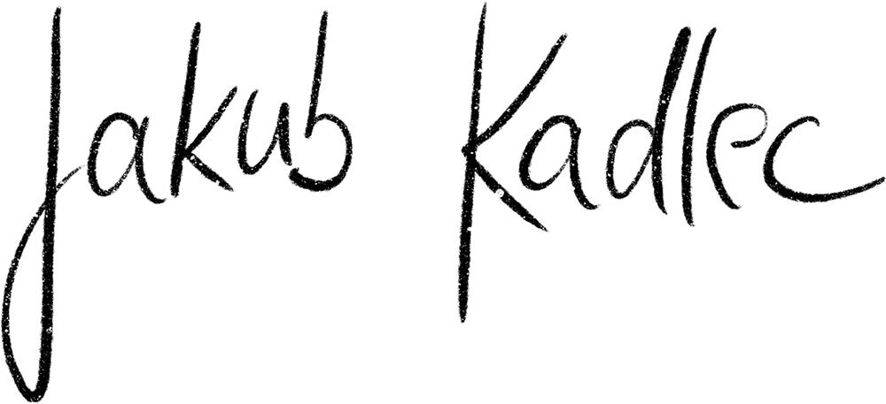 Jakub Kadlec