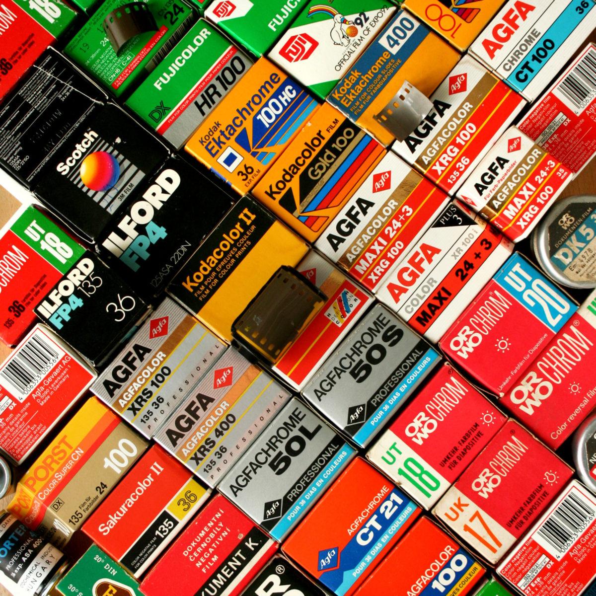 Filmové simulace u foťáků Fujifilm - jak je zdokonalit?